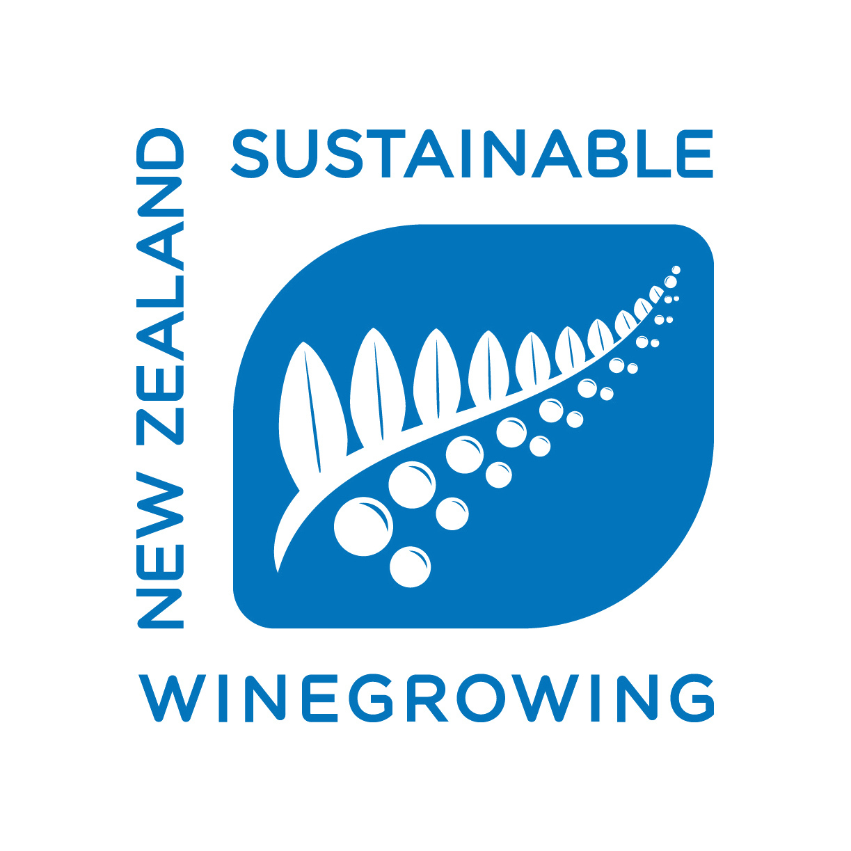 Sustainable winegrowing in New Zealand